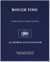Rough Toss by England, George Allan