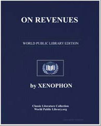 On Revenues by Dakyns, H. G.