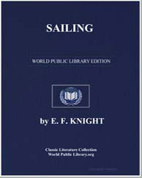 Sailing by Könight, Edward Frederick
