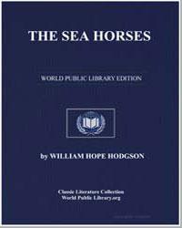 The Sea Horses by Hodgson, William Hope