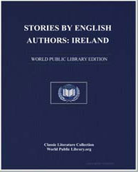 Stories by English Authors : Ireland by Hutchinson, Joshua