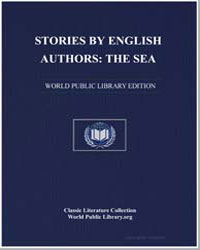 Stories by English Authors : The Sea by Hutchinson, Joshua