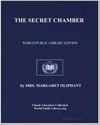 The Secret Chamber by Oliphant, Margaret