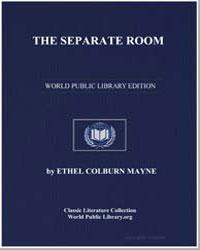 The Separate Room by Mayne, Ethel Colburn