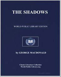The Shadows by Macdonald, George