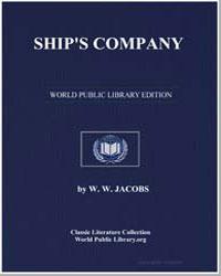 Ship's Company by Jacobs, William Wyman