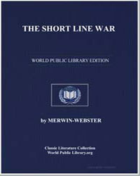 The Short Line War by