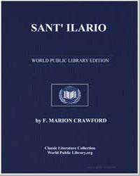 Sant' Ilariosant' Ilario by Crawford, Francis Marion