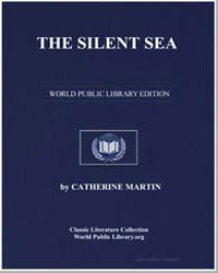 The Silent Sea by Martin, Catherine