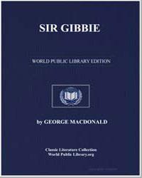 Sir Gibbie by Macdonald, George