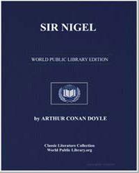 Sir Nigel by Doyle, Arthur Conan, Sir