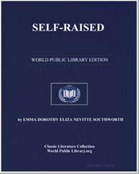 Selfraised by Southworth, Emma Dorothy Eliza Nevitte