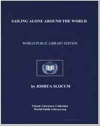 Sailing Alone Around the World by Slocum, Joshua