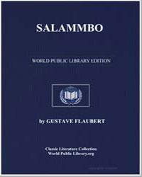 Salammbo by Flaubert, Gustave