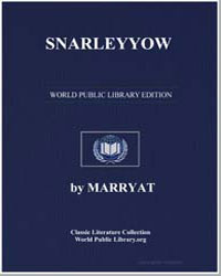Snarleyyow by Marryat, Frederick, Captain