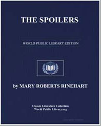 The Spoilers by Beach, Rex