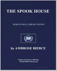 The Spook House by Bierce, Ambrose