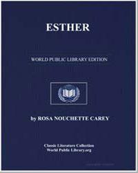 Esther by Carey, Rosa Nouchette