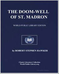 The Doomwell of St. Madron by Hawker, Robert Stephen