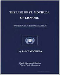 The Life of St. Mochuda of Lismore by Mochuda, Saint
