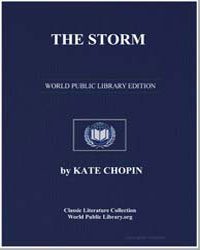 The Storm by Chopin, Kate