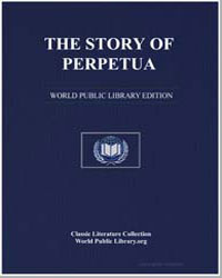 The Story of Perpetua by
