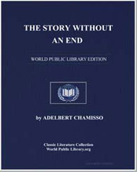 The Story Without an End by Chamisso, Adelbert