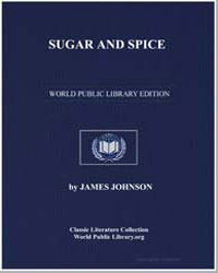 Sugar and Spice by Johnson, James