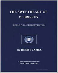 The Sweetheart of M. Briseux by James, Henry