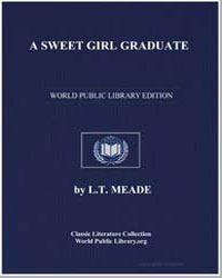 A Sweet Girl Graduate by Meade, L. T.