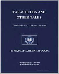 Taras Bulba and Other Tales by Gogol, Nikolai Vassilievitch