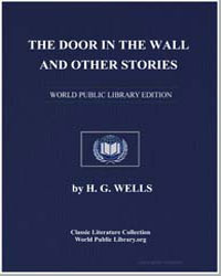 The Door in the Wall and Other Stories by Wells, Herbert George