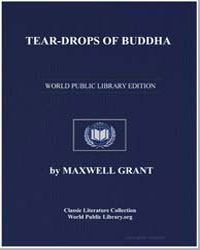 Teardrops of Buddha by Grant, Maxwell