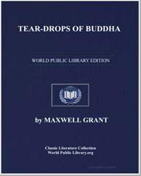 Teardrops of Buddha by Grant, Maxwell