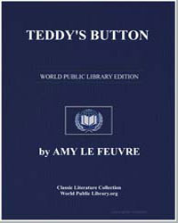 Teddy's Button by Le Feuvre, Amy