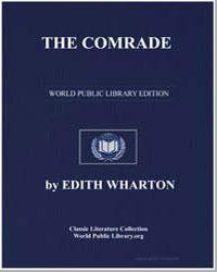 The Comrade by Wharton, Edith