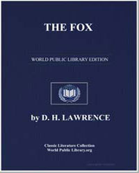 The Fox by Lawrence, David Herbert