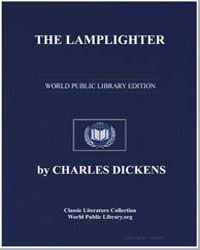 The Lamplighter by Dickens, Charles