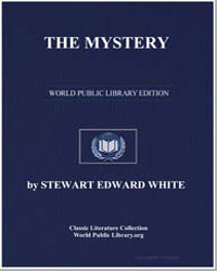 The Mystery by White, Stewart Edward
