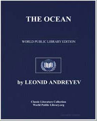 The Ocean by Andreyev, Leonid
