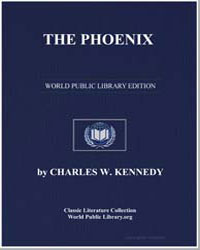 The Phoenix by Kennedy, Charles William