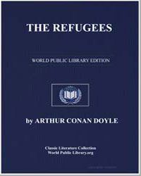 The Refugees by Doyle, Arthur Conan, Sir