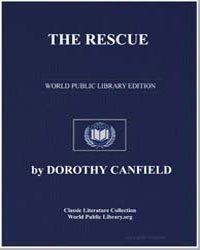 The Rescue by Canfield, Dorothy