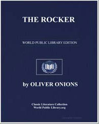The Rocker by Onions, Oliver
