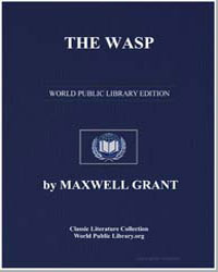 The Wasp by Grant, Maxwell