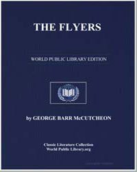 The Flyers by Mccutcheon, George Barr