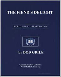 The Fiend's Delight by Grile, Dod
