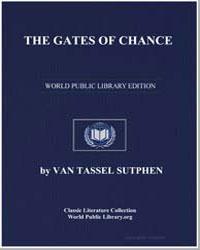 The Gates of Chance by Sutphen, Van Tassel