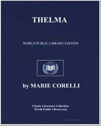 Thelma by Corelli, Marie