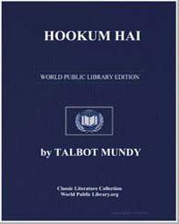 Hookum Hai by Mundy, Talbot